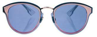 Christian Dior 2018 Nightfall Sunglasses