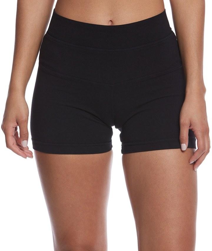 Hard Tail High Rise Yoga Booty Shorts 8159849