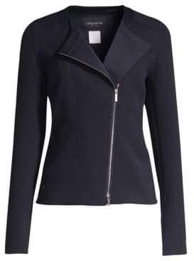 Lafayette 148 New York Trista Asymmetric Jacket