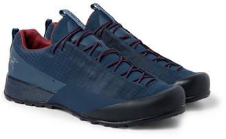 Arc'teryx Konseal Fl Rubber Hiking Shoes