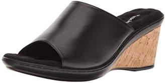 Walking Cradles Women's Lyon Wedge Sandal