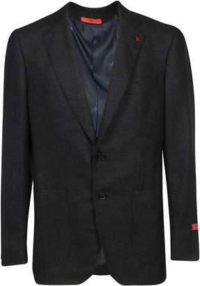 Isaia Classic Tailored Blazer