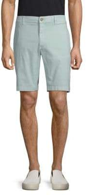 Tailor Vintage Classic Slim Shorts