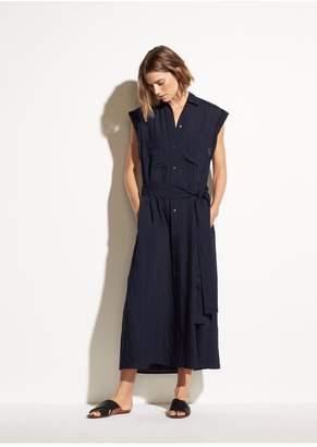 a006740753d723 Vince Front Tie Dresses - ShopStyle