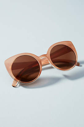 Anthropologie Willa Cat-Eye Sunglasses