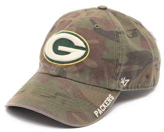 '47 Packers Outrigger Hat