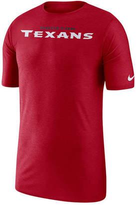 Nike Men's Houston Texans Player Top T-Shirt 2018