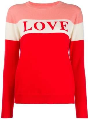 Parker Chinti & Love sweater