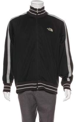 The North Face Woven Track Jacket