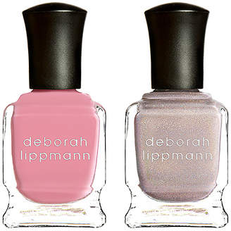 Deborah Lippmann HOLOGRAM Girl Nail Polish Pack