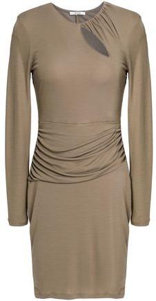 House Of Stretch-Jersey Mini Dress