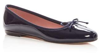 Bloomingdale's Women's Kacey Italian Patent Leather Ballet Flats - 100% Exclusive