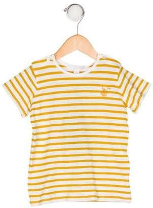 Burberry Boys' Stripe Shirt w/ Tags