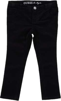 GUESS Casual pants - Item 36978850RU
