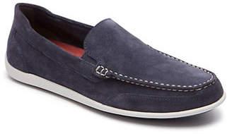Rockport Venetian Suede Loafers