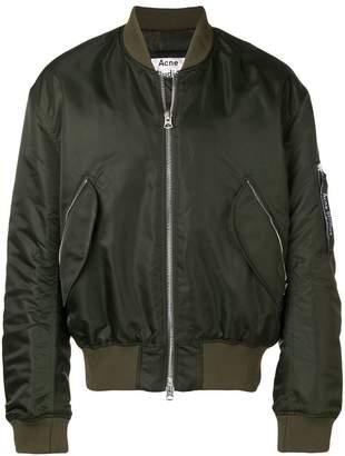 Acne Studios Makio bomber jacket