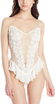 Flora Nikrooz Showstopper Teddy, S