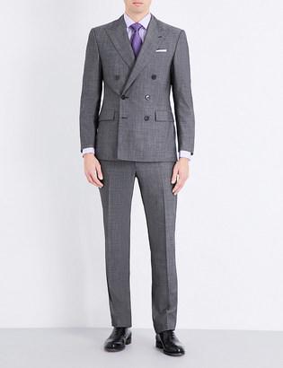 Ralph Lauren Purple Label Slim-fit wool suit $1,750 thestylecure.com