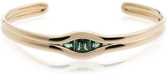 Fernando Jorge Trill tourmaline bracelet