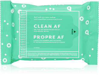 Abercrombie & Fitch Patchology Clean Cleansing Wipes, 15-Pk.