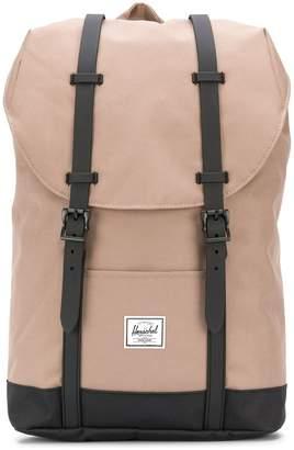Herschel Retreat mid-volume backpack