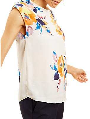 Fenn Wright Manson Clementine Top, Multi