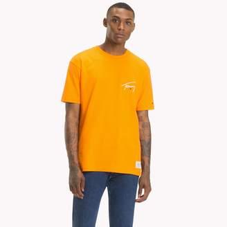 Tommy Hilfiger Tommy Jeans XPLORE Signature T-Shirt