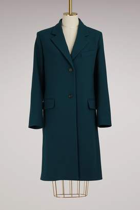 Paul & Joe Glady Coat