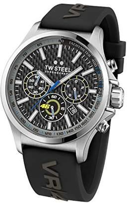 TW Steel Men's TW939 Analog Display Quartz Watch