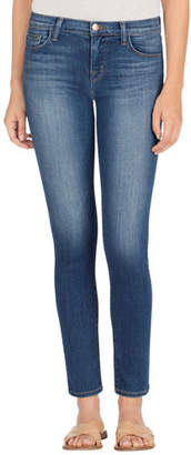 J Brand Skinny Mid-Rise Ankle Jeans, Imagine