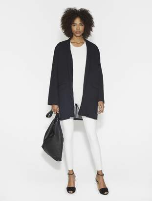 Oversized Suiting Jacket $525 thestylecure.com