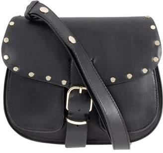 Rebecca Minkoff Biker Ladies Medium Leather Saddle Handbag HH16IBKL02
