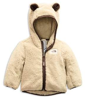 The North Face Unisex Campshire Hooded Sherpa Fleece Jacket - Baby