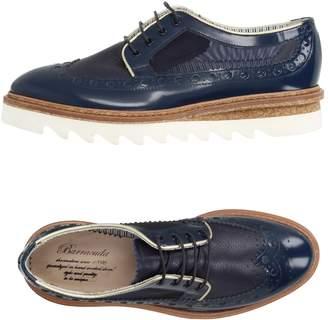 Barracuda Lace-up shoes - Item 11194773DI
