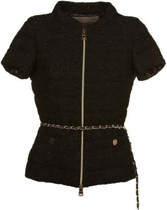 Herno Padded Boucle Jacket