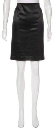 Missoni Knee-Length Pencil Skirt
