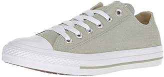 Converse Chuck Taylor All Star Perforated Canvas Low Top Sneaker