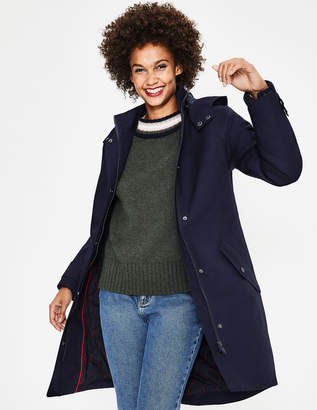 Boden Suki Waterproof Coat