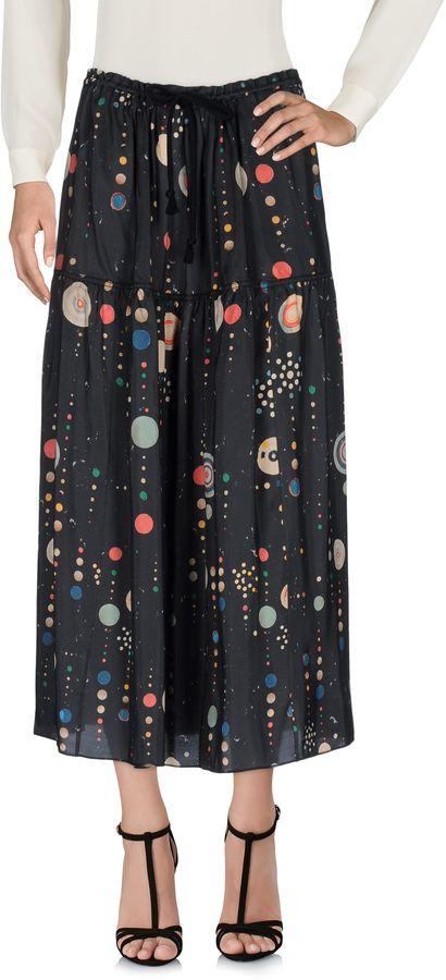 Isabel MarantISABEL MARANT Long skirts