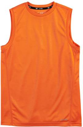 Tek Gear Boys 8-20 DryTek Athletic Seamed Muscle Tee