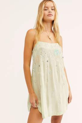 Intimately Azealia Embellished Slip