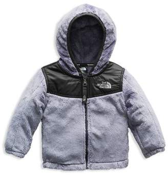The North Face Unisex Oso Fleece Hoodie - Baby