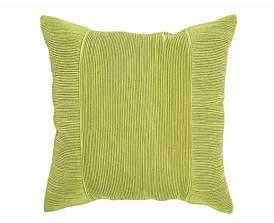 Kas Tuxedo Square Cushion