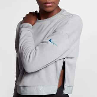 Nike Women's Long Sleeve Training Top