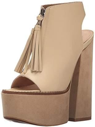 Shellys London Women's Zap Platform Sandal