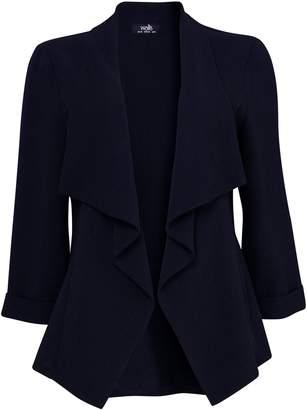 f3956c311e1 Waterfall Jacket Plus Size - ShopStyle UK