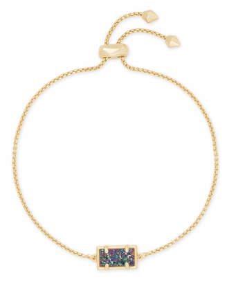 Kendra Scott Phillipa Chain Bracelet in Gold