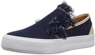See by Chloe Women's Vera Denim Sneaker
