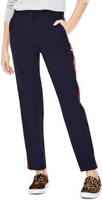Boden Side Stripe Ankle Pants