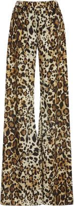 Alexis Ordell Leopard Wide Leg